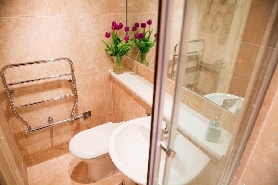 new bathroom installation london