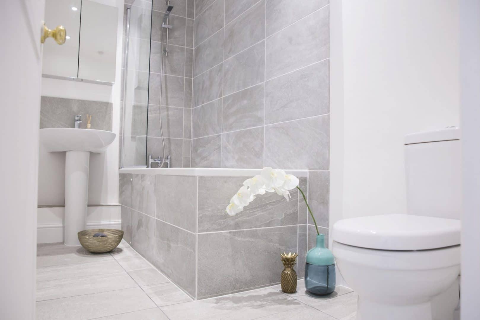 bathroom renovation pimlico 3