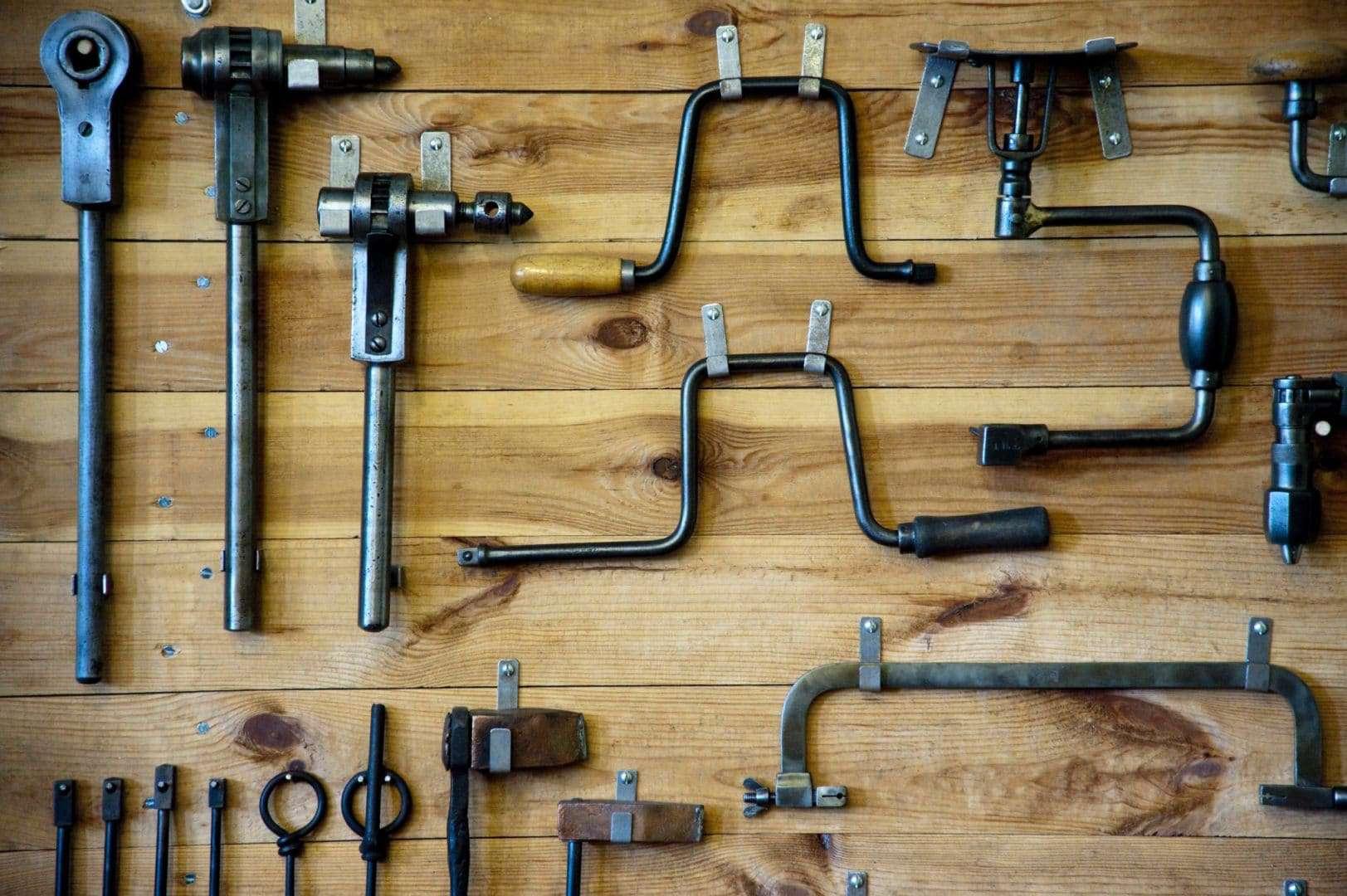 New Plumbing Glossary