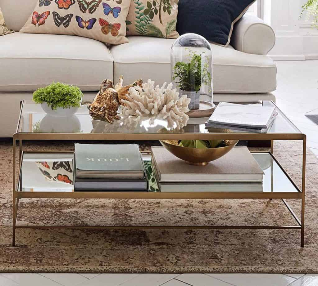 Source: Pottery Barn Tips for Luxury