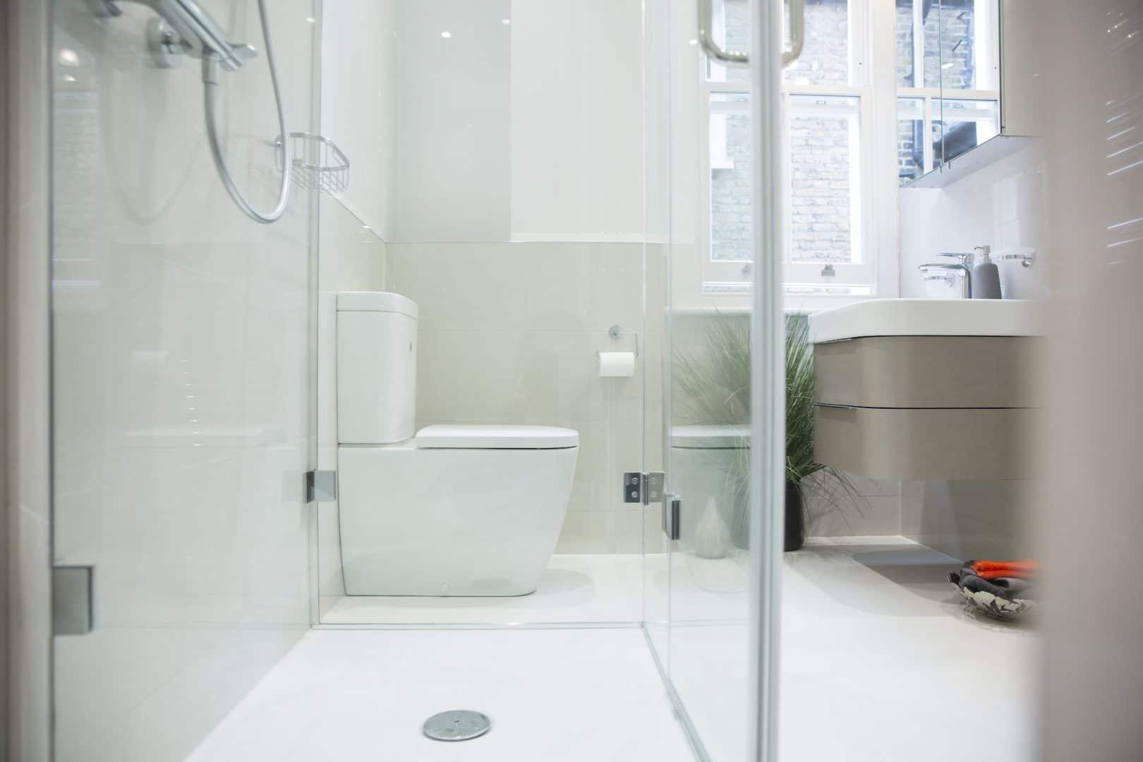 bathroom renovation clapham 2