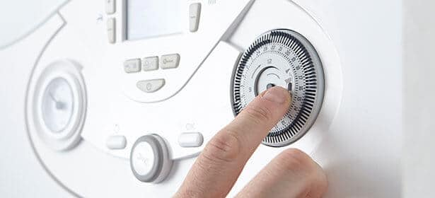 before turning your boiler off Blog 05