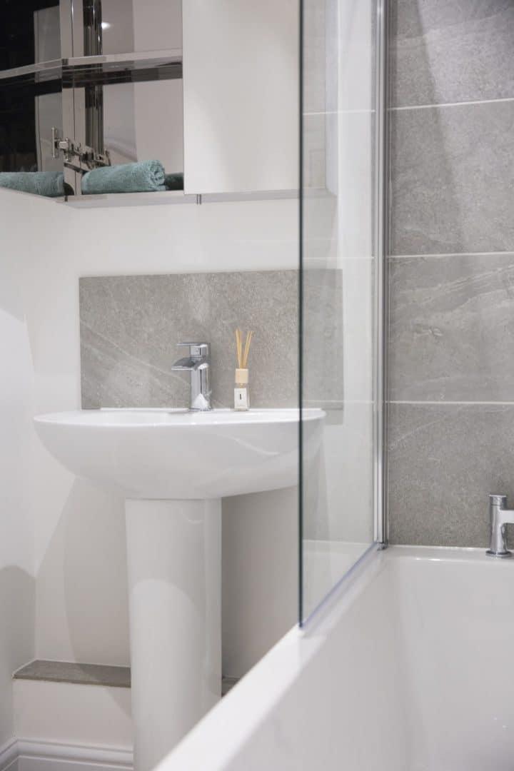bathroom renovation pimlico 1
