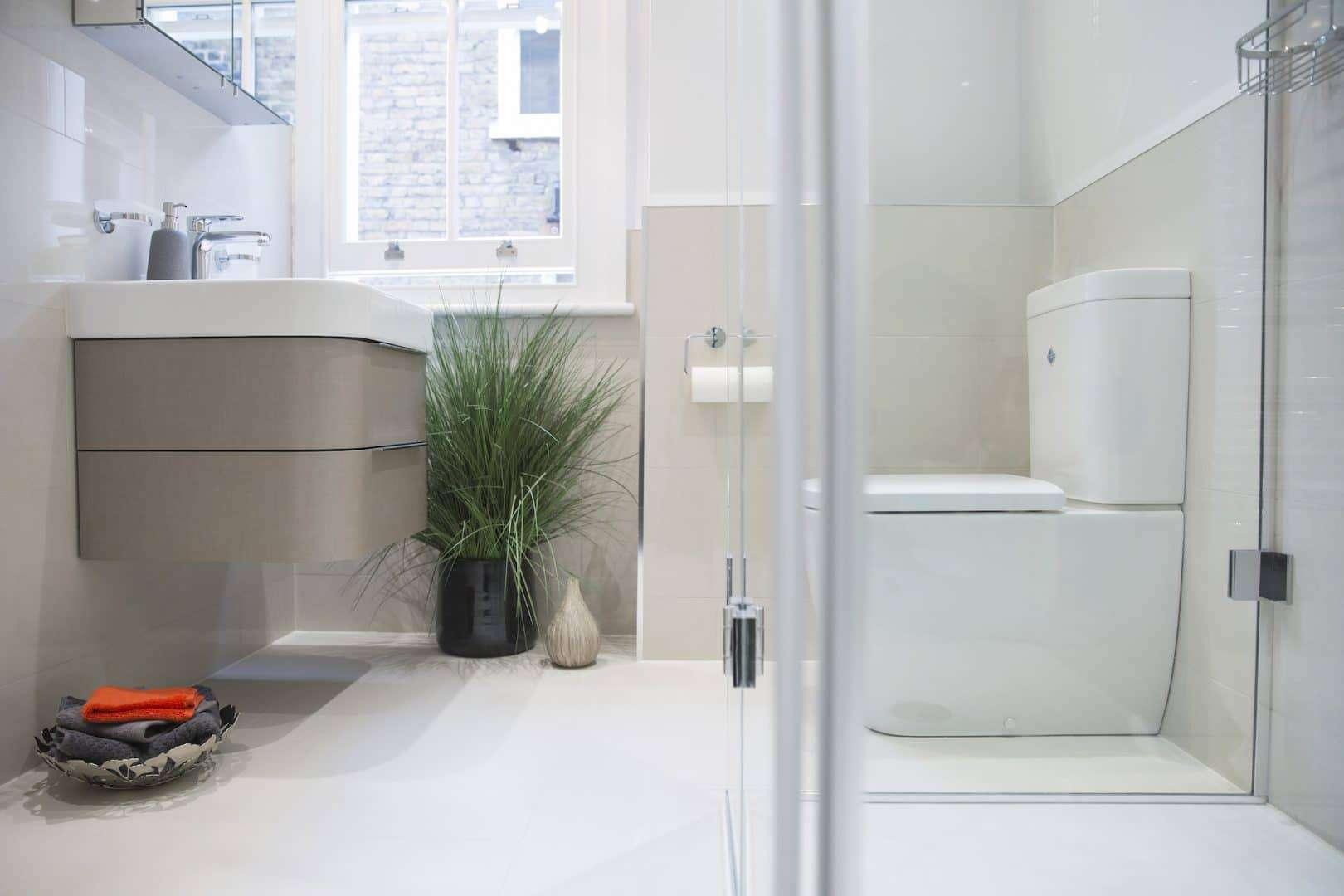 bathroom renovation clapham south 3