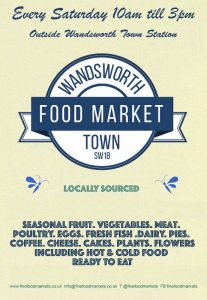 Wandsworth Food Market