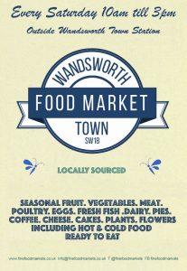 Wandsworth Food Market