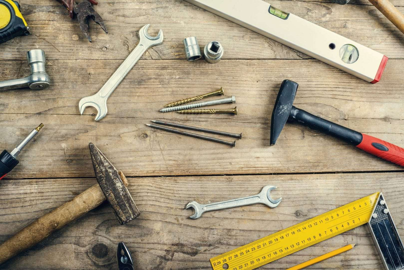 toolbox essentials