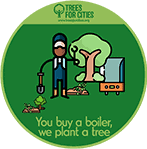 A Tree for Every Boiler Installed