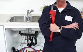 Plumbing Services in West London