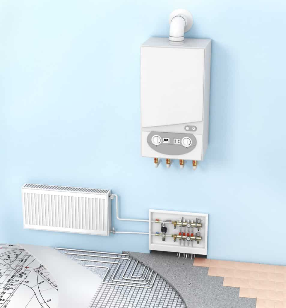 Get the Boiler Quote Online and How To Keep Them In Control?