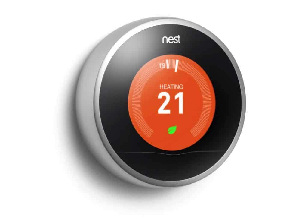 Nest Installation Services in London