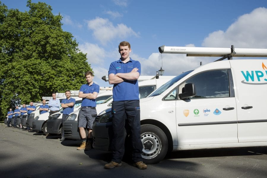 Reliable Plumber in London